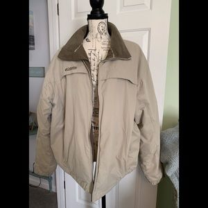 Columbia Jacket, jacket, coat